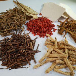 Chinese Herb