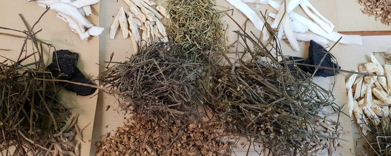 Packing Herb 8