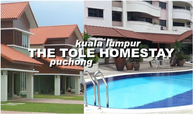 TheTole's Homestay